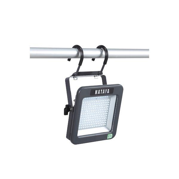 ハタヤリミテッド LWK-10H 充電式LEDケイ・ライト LWK10H