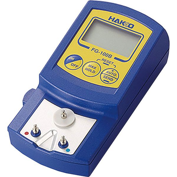 【あす楽対応】HAKKO(白光)[FG100B-81] 自動測定こて先温度計 FG100B81