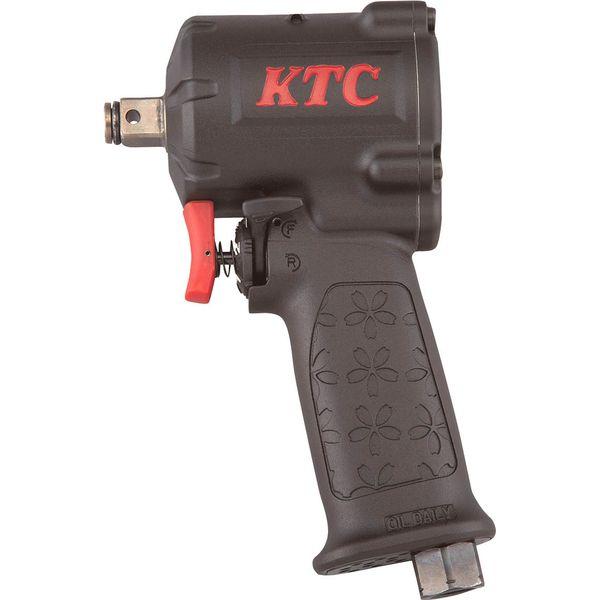 KTC 京都機械工具 JAP418 【12.7SQ】インパクトレンチ【フラットノーズタイプ】
