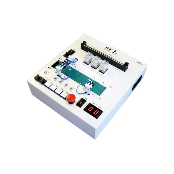 ADWIN AMS-1VT シーケンス制御総合学習教材 / フルセット AMS1VT