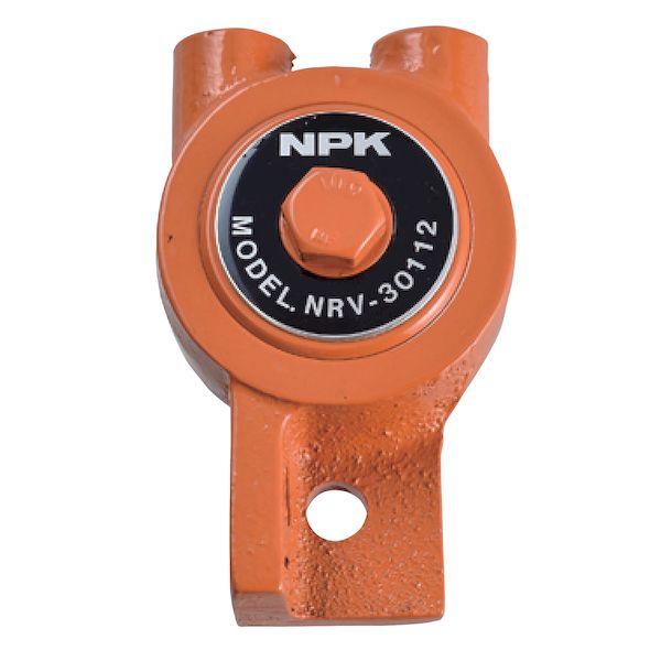 日本ニューマチック工業 NRV-30112 エアーバイブレ-タ NRV30112