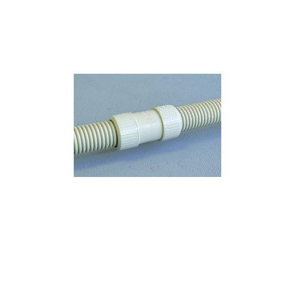 古河エレコム PFS-28BCR-IN10 防水カップリング アイボリー10個入 PFS28BCRIN10