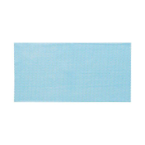 2147345269148 ストリックスデザイン カウンタークロス ブルー 100枚×16パック