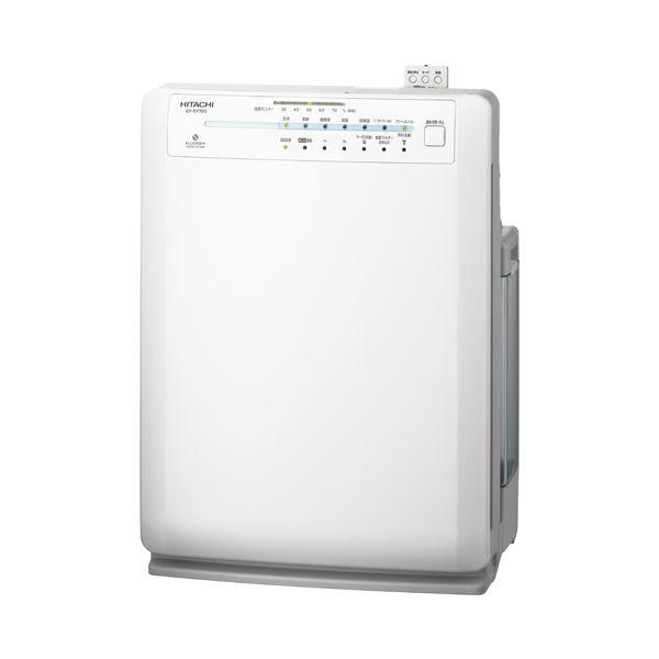 4902530912838 日立 加湿空気清浄機 EP-EV70SW