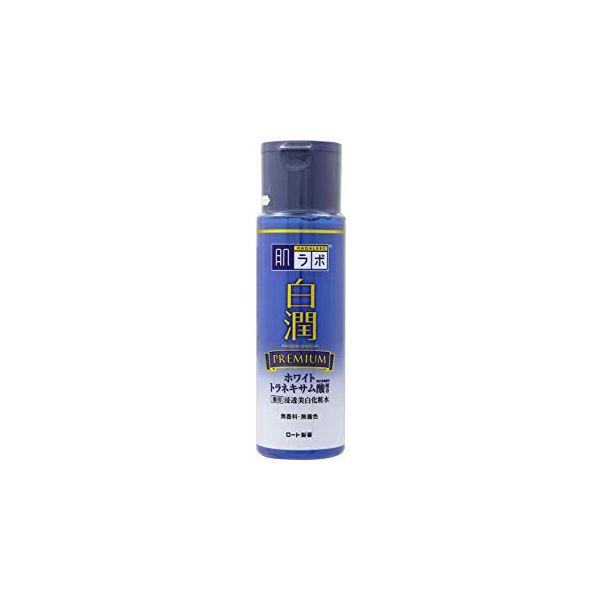 4987241150335 【48個入】 肌ラボ白潤プレミアム 薬用浸透美白化粧水