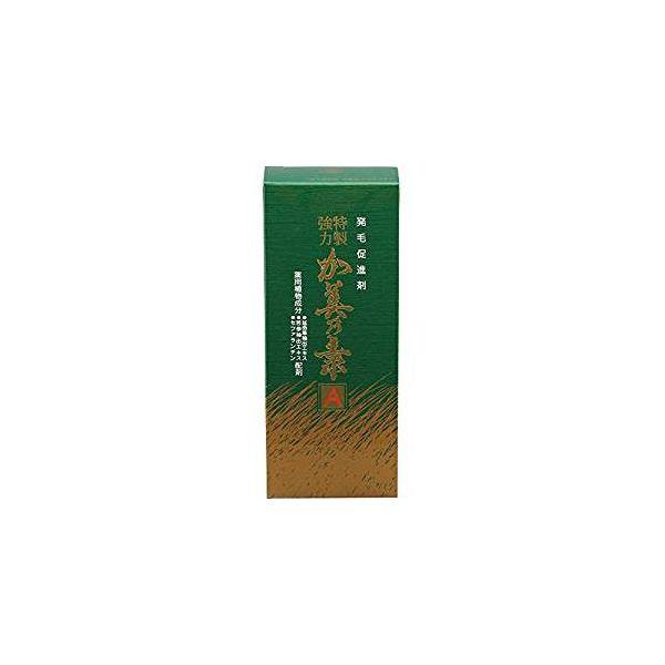 4987046100351 【24個入】 特製強力加美乃素A フレッシュシトラスの香り 医薬部外品 180ml