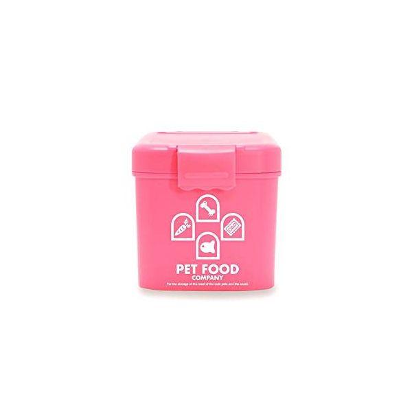 100%品質保証 4966149385100 ペットフードカンパニー S ピンク キャンセル不可 大人気! 24個入