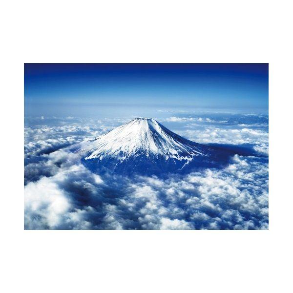 【ポイント最大14倍!11/5日限定!※要Wエントリー】[4977524818304]【4個入】 M81-830 富士山~空撮~