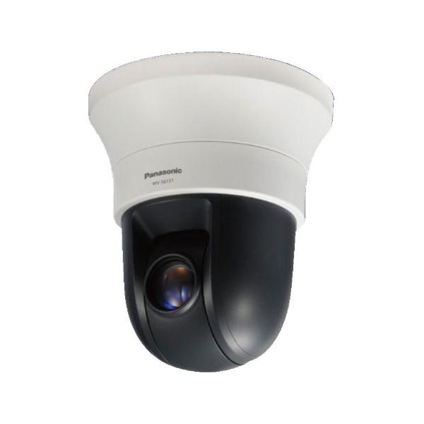 パナソニック電工 Panasonic WV-S6131 直送 代引不可・他メーカー同梱不可 屋内フルHD PTZ NWカメラ WVS6131