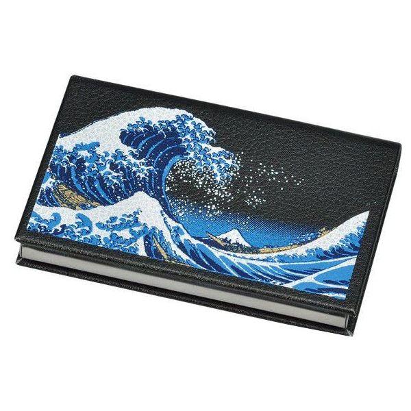 4968982167394 【100個入】 カードケース 波に富士 16739