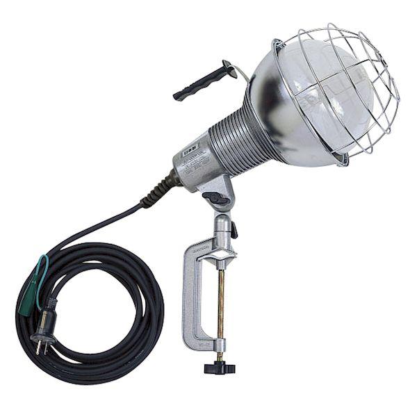 ハタヤリミテッド RGM-500 水銀作業灯 RGM500