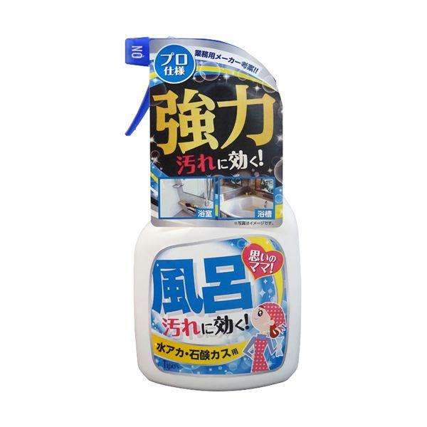 4516825005022 【24個入】 ホームケアシリーズ 風呂汚れ用 400ml