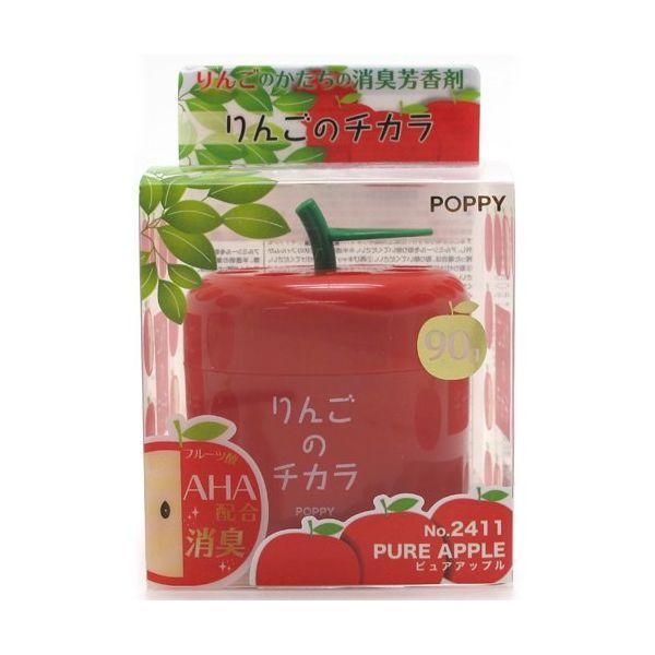 4902085024116 30個入 超特価 りんごのチカラ 営業 キャンセル不可 ピュアアップル2411