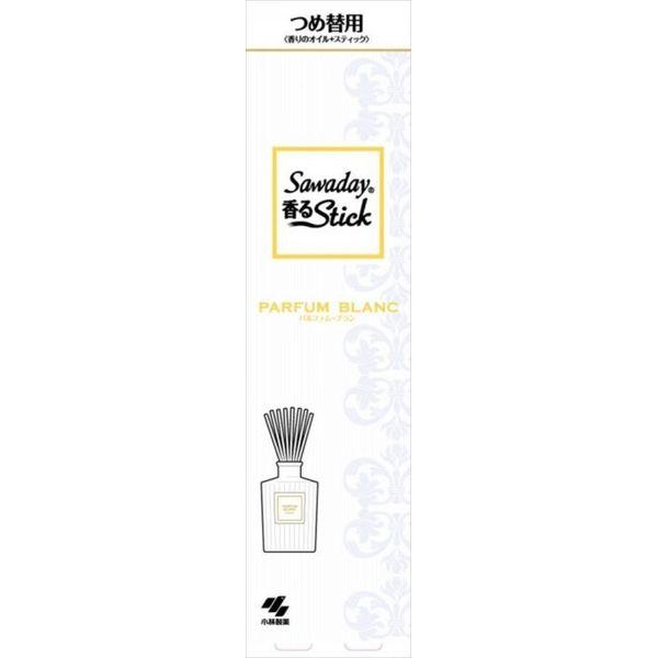 4987072038512 【70個入】 サワデー香るStick つめ替用 パルファムブラン70ml