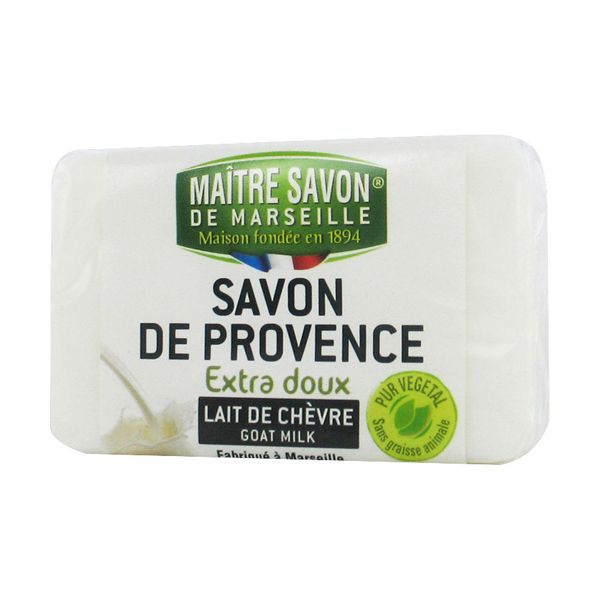 3182611230889 【24個入】 サボン・ド・プロヴァンス 100gゴートミルク 35953