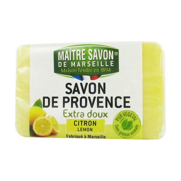 3182611231169 【24個入】 サボン・ド・プロヴァンス 100gレモン 35947