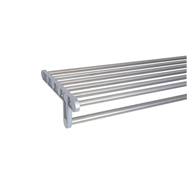 リラインス(RELIANCE)[R2615-1800]ワードロープ棚(左右壁付けタイプ) R26151800