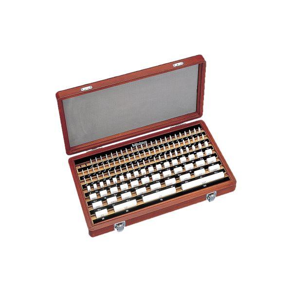 ミツトヨ Mitutoyo BM3-1-1 516-833 ゲージブロック BM311516833