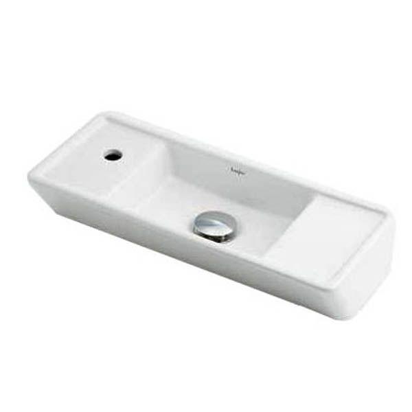 カクダイ 493-065 角型手洗器 493065