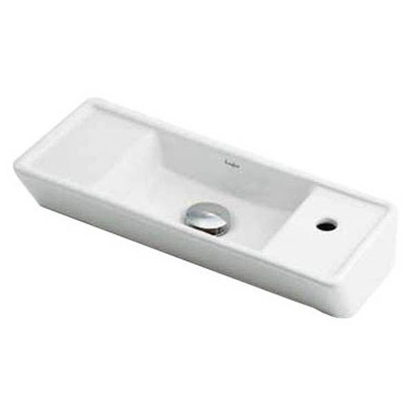 カクダイ 493-066 壁掛手洗器 493066