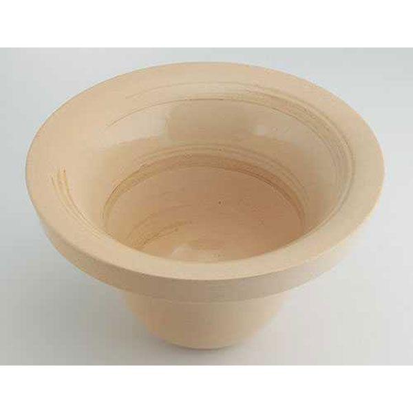 カクダイ 493-099-CR 丸型手洗器 亜麻 493099CR