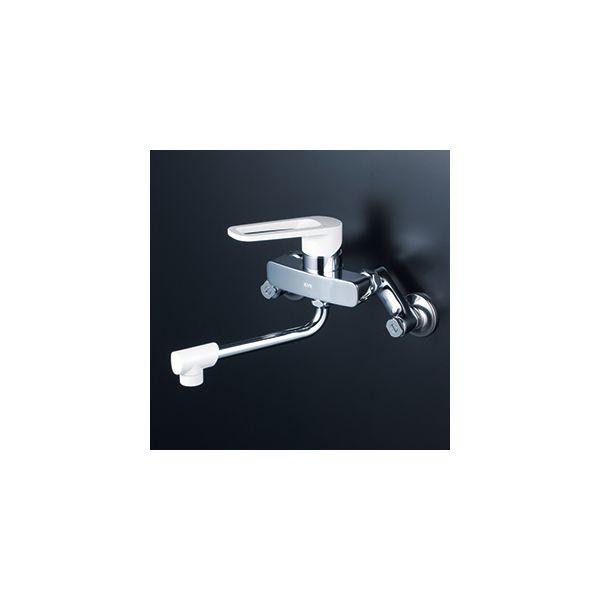 品質保証 KVK 4952490276105 人気ブランド多数対象 シングルレバー混合栓