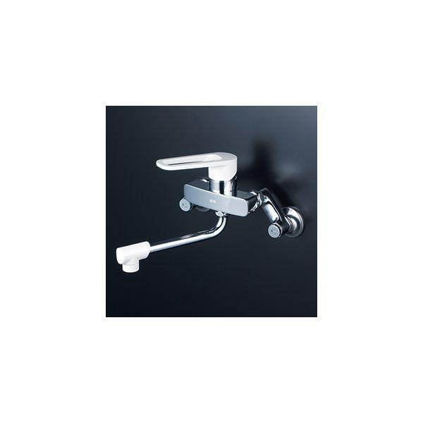 KVK 高価値 4952490276112 寒シングルレバー混合栓 保証