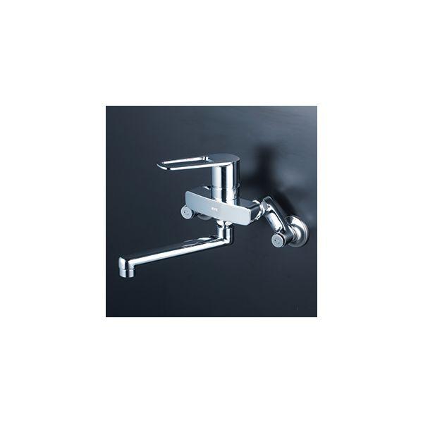 高価値 KVK 4952490276150 寒シングルレバー混合栓 毎週更新