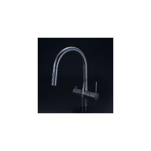 KVK 4952490276914 グースカラー ビルトイン浄水