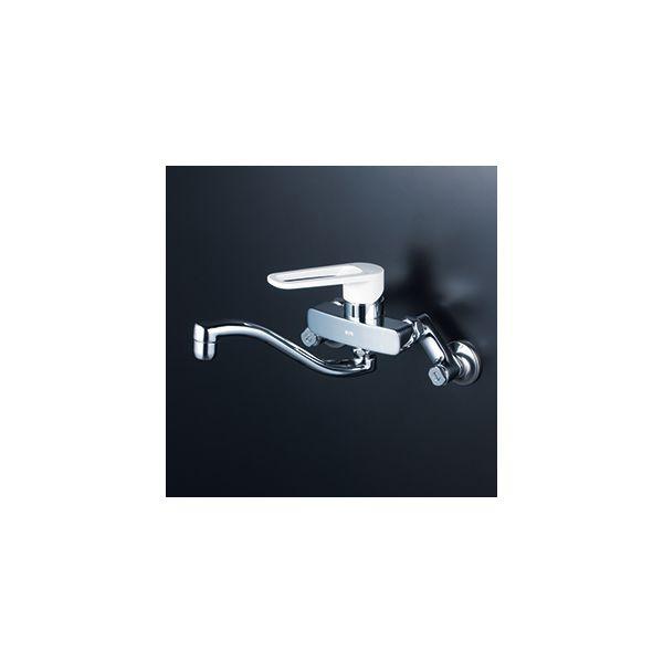 KVK 4952490277386 期間限定今なら送料無料 シングルレバー混合栓 マーケット