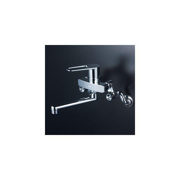 安い KVK 4952490277614 送料無料カード決済可能 取替シングルレバー混合栓