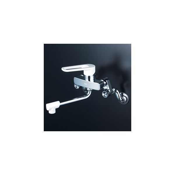 KVK 安心の定価販売 4952490277669 公式サイト 寒取替シングルレバー混合栓