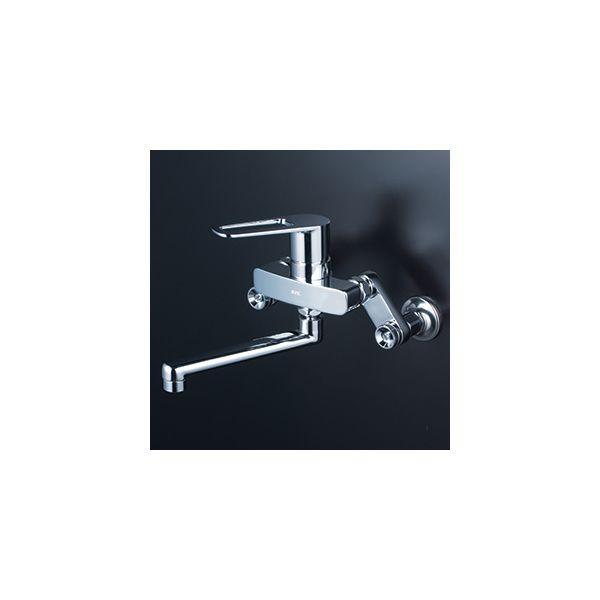 メーカー再生品 販売期間 限定のお得なタイムセール KVK 4952490277676 楽締ソケットシングル混合栓