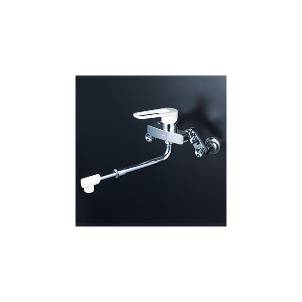 KVK[4952490277713]楽締ソケットシングル混合栓