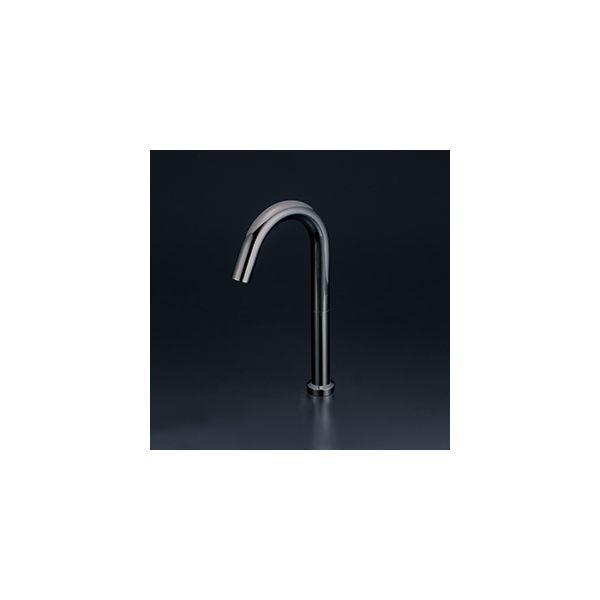 KVK 4952490278079 センサー水栓 ブラックめっき