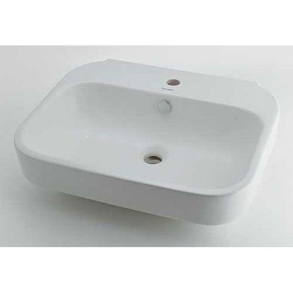 カクダイ DU-2316600000 壁掛洗面器 DU2316600000