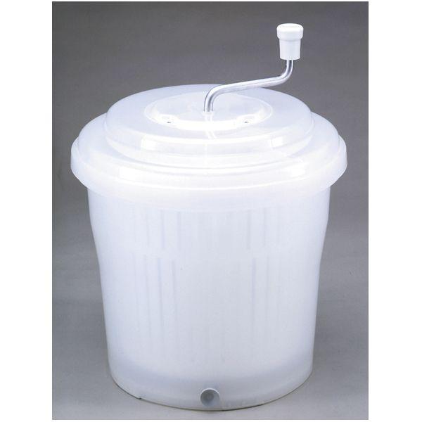 4973221027810 新輝合成 ジャンボ野菜水切り器20型