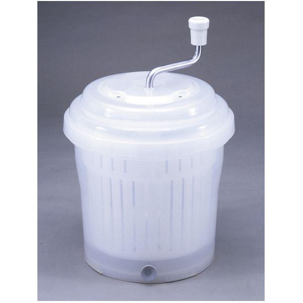 4973221027827 新輝合成 ジャンボ野菜水切り器10型