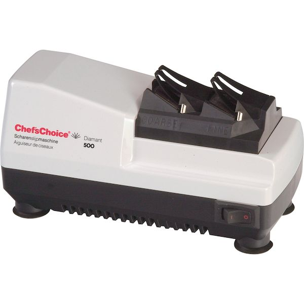 087877005000 シェフスチョイス シェフチョイス電動ハサミ研ぎ器ScissorPro500