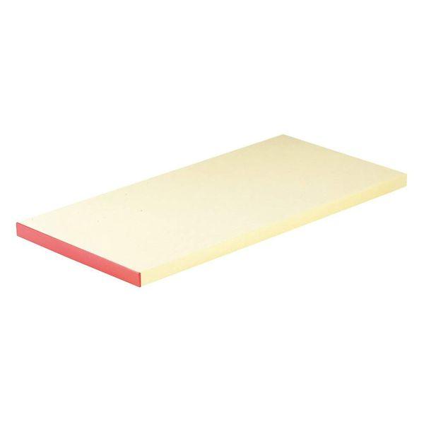 4702722400507 天領まな板 抗菌ピュアマナ板 カラー縁付 PK3A20mm ピンク
