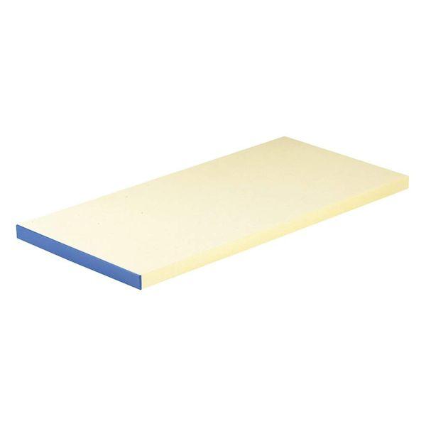 4702722400804 天領まな板 抗菌ピュアマナ板 カラー縁付 PK3A×20mm ブルー
