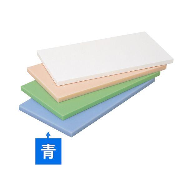 4973221040598 新輝合成 トンボ 抗菌カラーまな板 60×30×3cm ブルー