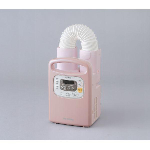 アイリスオーヤマ IRIS FK-C3-P ふとん乾燥機 カラリエ タイマー付 FKC3P
