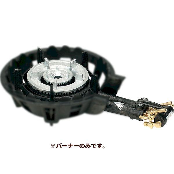 4701006500407 タチバナ製作所 コンロ TS-208バーナー丈 種火無 LP