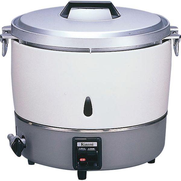 4951309064278 リンナイ リンナイ ガス炊飯器 LP RR-30S1