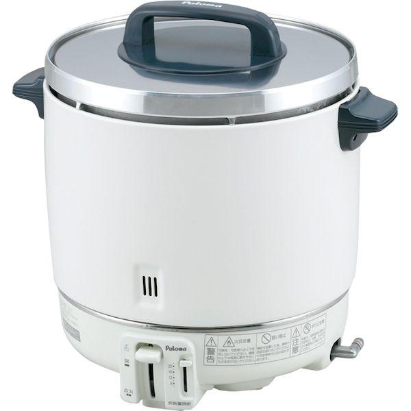 4961341235345 パロマ パロマ ガス炊飯器LP PR-403SF