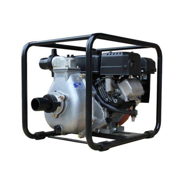 【個人宅配送不可】 エスコEA345KH-1 直送 代引不可・他メーカー同梱不可 4.6 PS/50mm エンジンポンプ 4サイクル EA345KH1