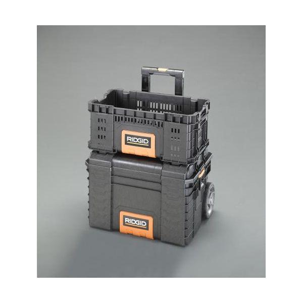【個人宅配送不可】EA505TR-12 直送 代引不可・他メーカー同梱不可 465x564x820mm ツールカート EA505TR12