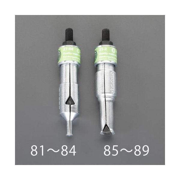 【個人宅配送不可】EA604FW-87 直送 代引不可・他メーカー同梱不可 φ23mm ベアリングエキストラクター EA604FW87
