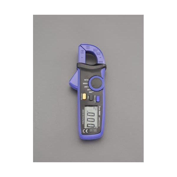 【個人宅配送不可】EA708KD-1A 直送 代引不可・他メーカー同梱不可 クランプメーター デジタル EA708KD1A